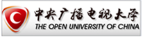 logo of the open university of china