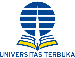 Universitas Terbuka Logo