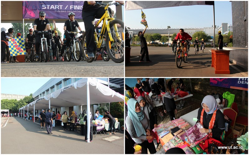 Fun Bike & Bazar UT 2016
